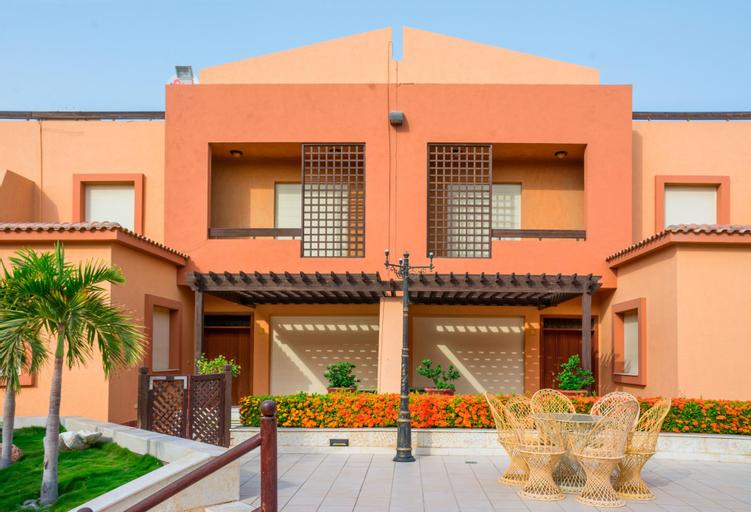 Al Basmah Coral Resort, Jeddah