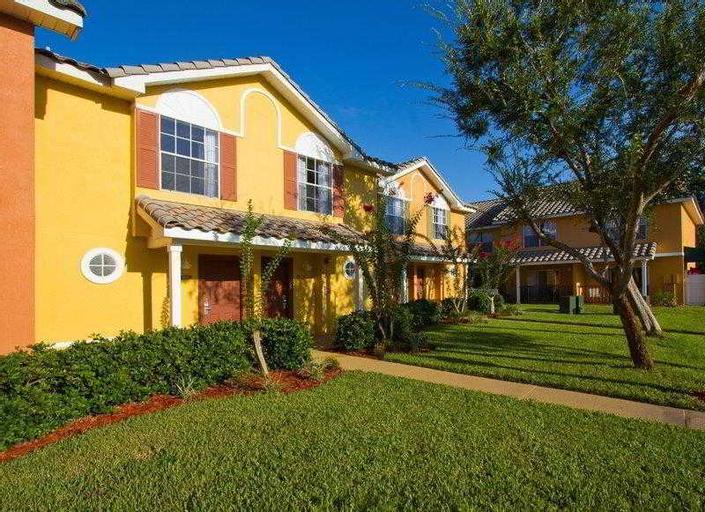 Saratoga Resort Villas Kissimmee, Osceola