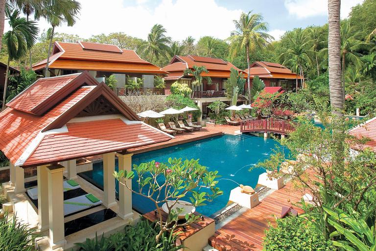 Chaweng Regent Beach Resort, Ko Samui