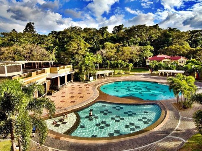 Subic Holiday Villas, Olongapo City