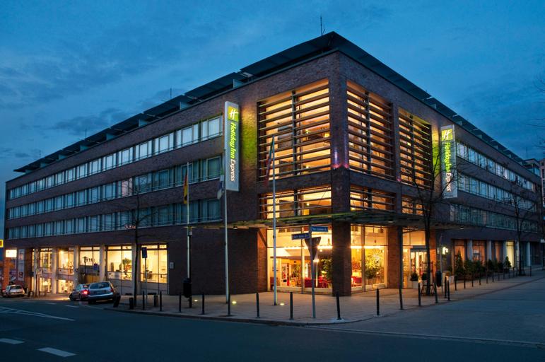Holiday Inn Express Essen - City Centre, Essen