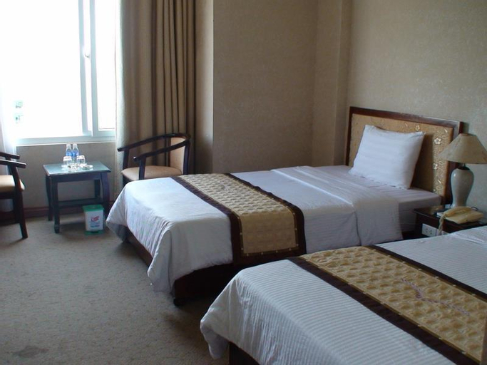Huu Nghi Hotel, Vinh