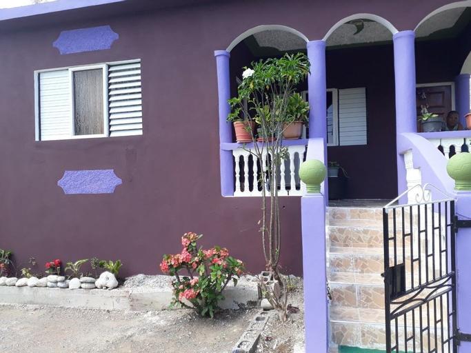 Ochi Cottage,