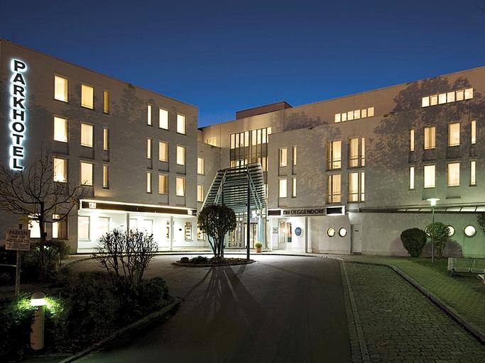 NH Deggendorf, Deggendorf