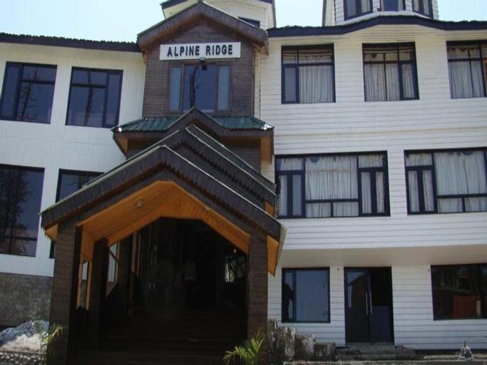 Hotel Alpine Ridge, Baramulla