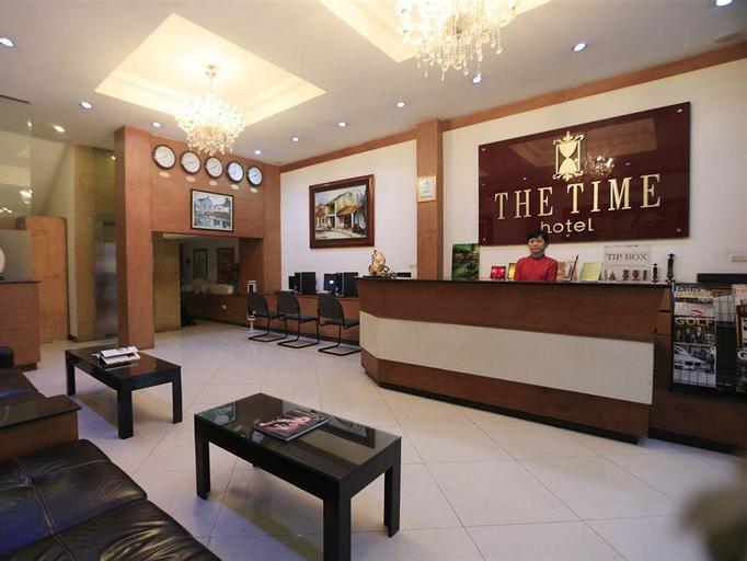 The Time Hotel - Hang Than, Ba Đình