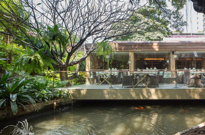 Centara Grand at Central Plaza Ladprao Bangkok, Chatuchak
