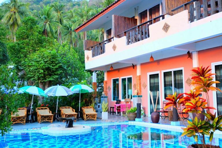 Little Hotel Koh Tao, Ko Phangan