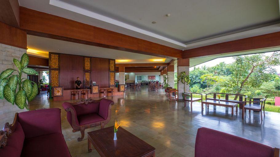 Hotel Griya Sintesa Muara Enim, Muara Enim