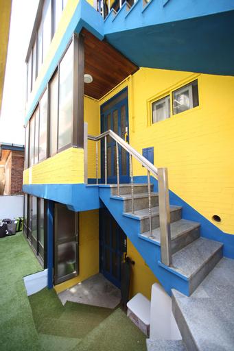Housestay 2nd Guesthouse - Hostel, Seodaemun