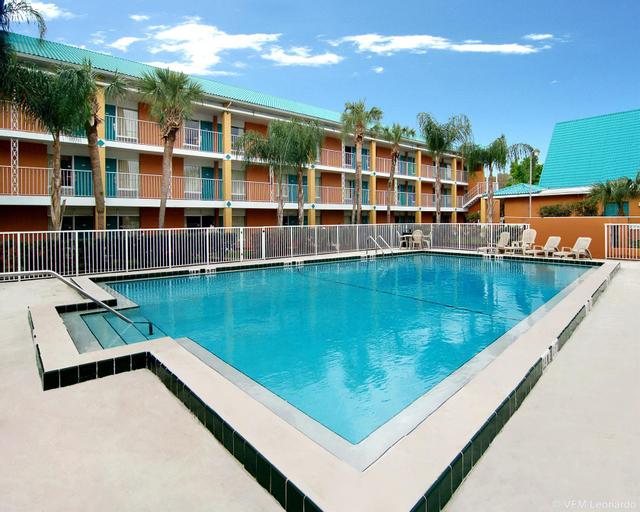 Quality Inn North, Seminole