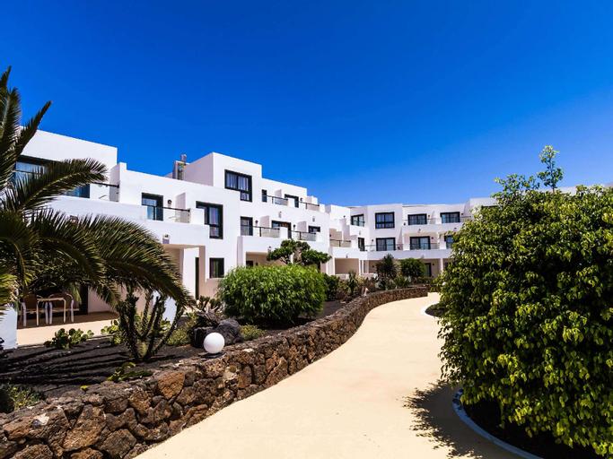 BlueBay Lanzarote, Las Palmas