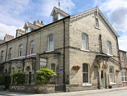 Bowen House - Guest house, York