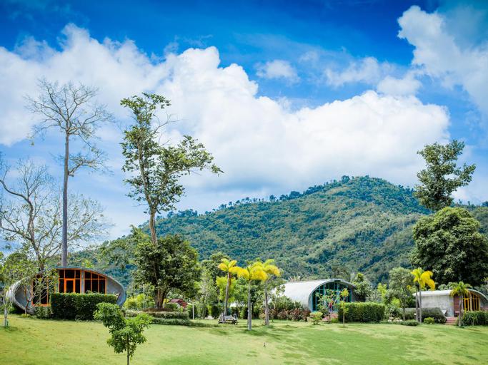 The Banyan Leaf Resort, Suan Phung