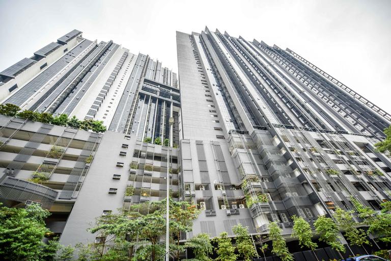 Mcity 1, Kuala Lumpur