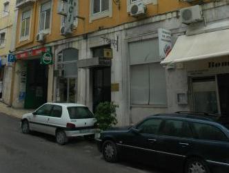 Pensão Residencial Roma, Lisboa