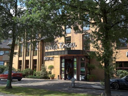 Hotel Engel, Hamburg