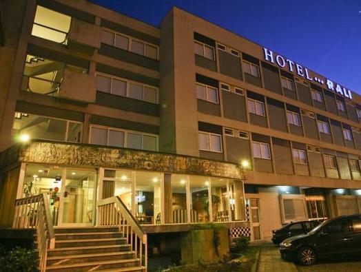Hotel Rali Viana, Viana do Castelo