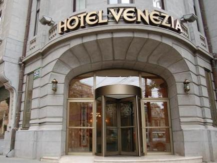 Hotel Venezia by ZEUS International, Municipiul Bucuresti