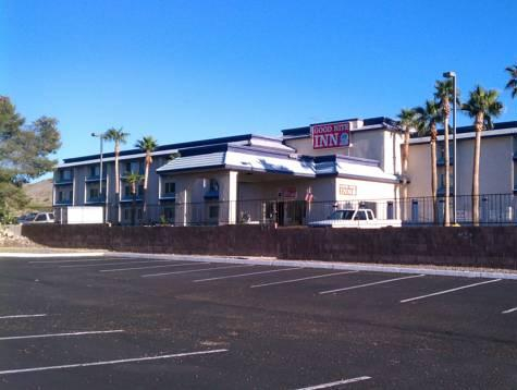 Goodnite Inn and Suites of Bullhead City, Mohave