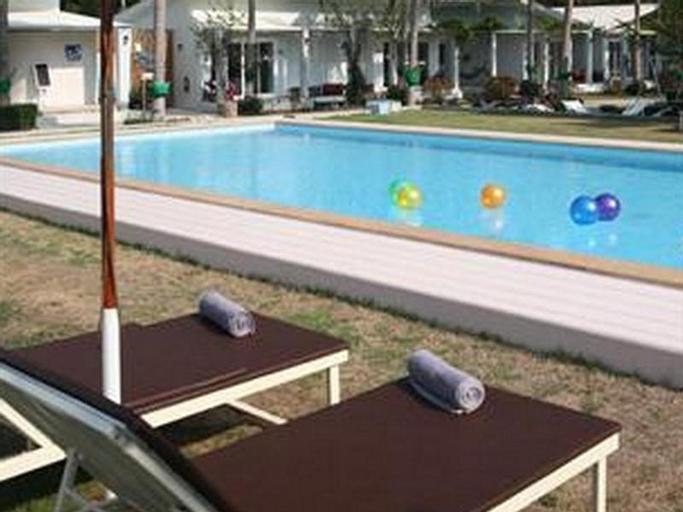 Tiewmaprao Ao Pran Resort, K. Sam Roi Yot