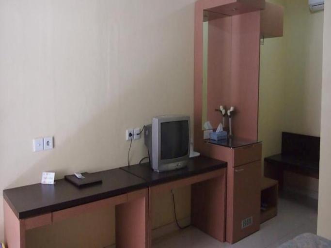 Hotel Astiti, Kupang