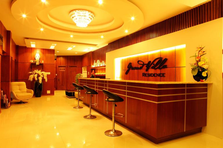 Grand Villa Residence, Vũng Tàu