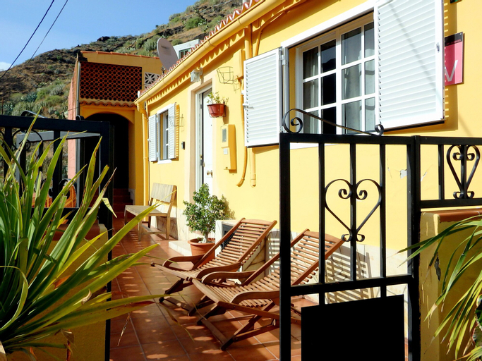 Casa La Bodeguilla, Santa Cruz de Tenerife