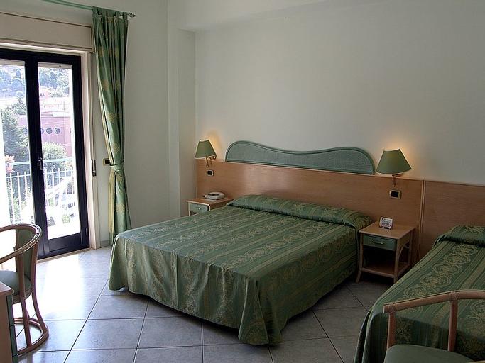 Hotel Villa Belvedere, Palermo