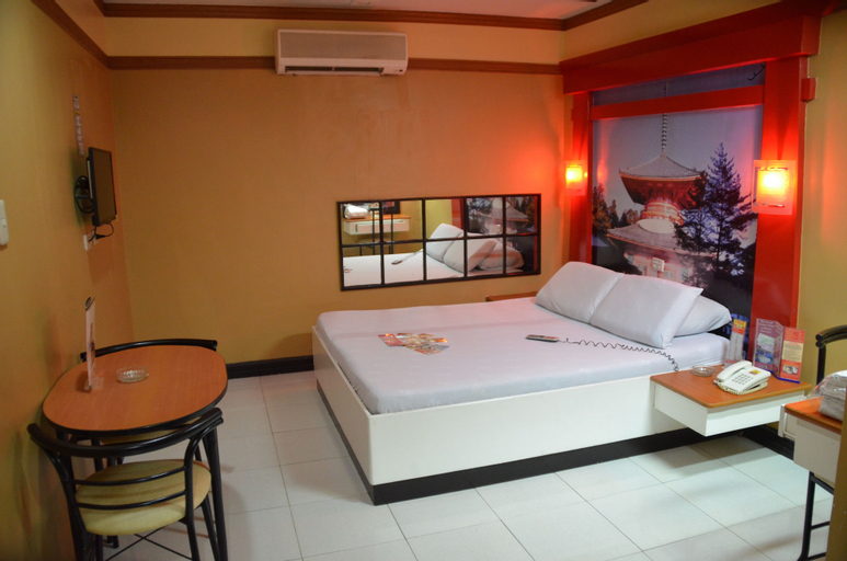 Hotel Sogo Edsa Caloocan, Kalookan City
