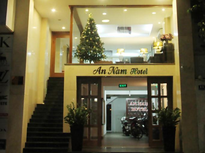 An Nam Hotel, Hải Châu