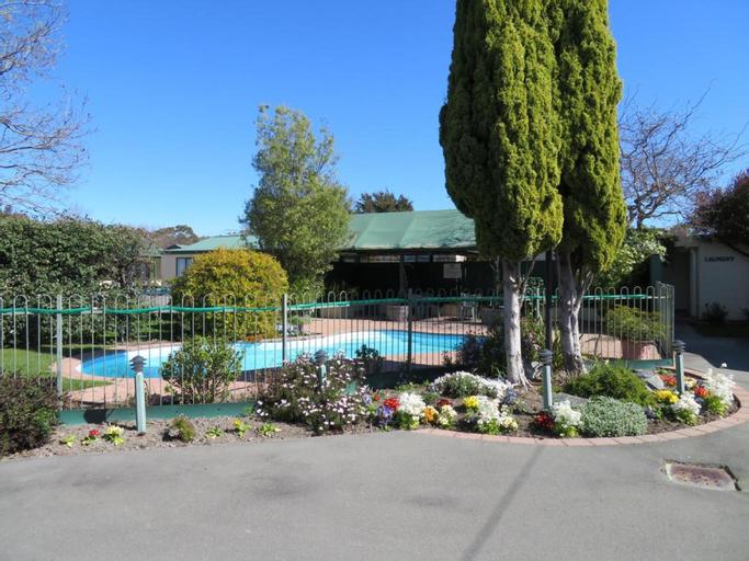 Commodore Court Motel, Marlborough