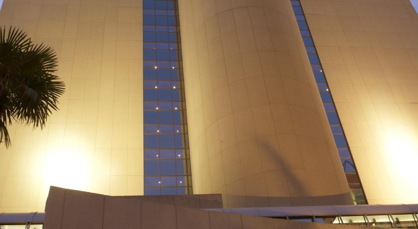Intercontinental Sandton Towers, City of Johannesburg