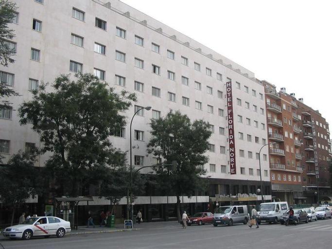 City House Florida Norte Hotel by Faranda, Madrid
