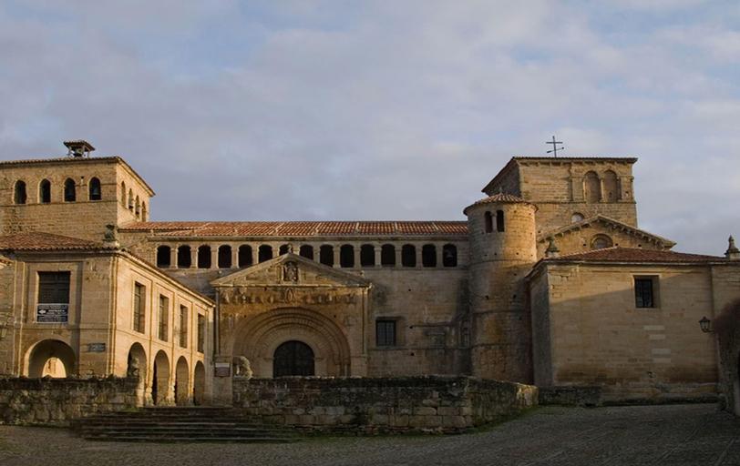 La Casona de Luis, Cantabria