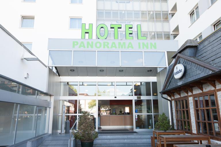 Panorama Inn Hotel und Boardinghaus, Hamburg