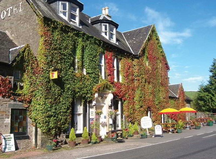 Cuilfail Hotel, Argyll and Bute