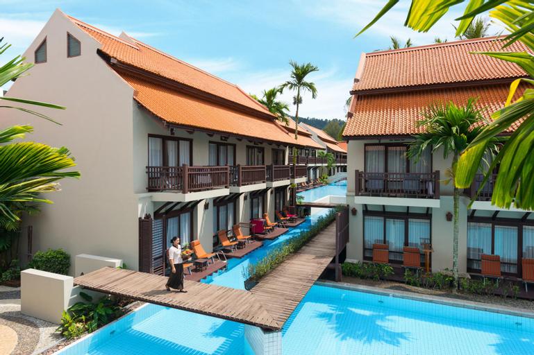 Khaolak Oriental Resort - Adults Only, Takua Pa