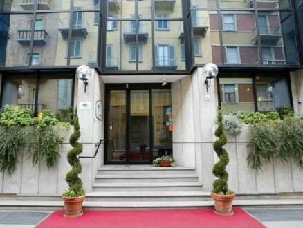 Hotel Valentino Du Parc, Torino