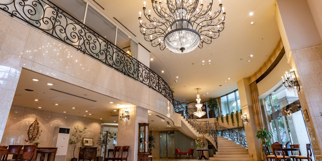 Shonan Crystal Hotel, Fujisawa