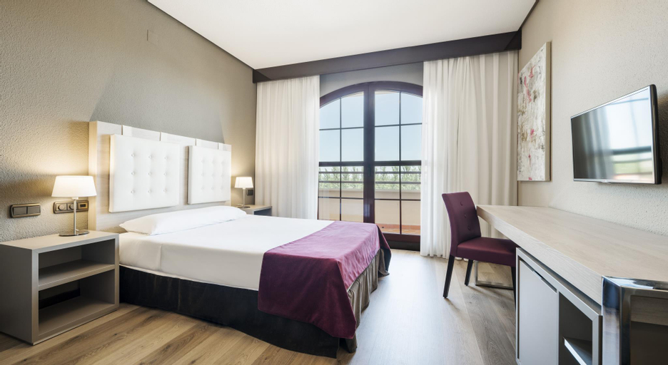 Hotel ILUNION Golf Badajoz, Badajoz