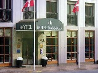 Hotel Danmark, Copenhagen