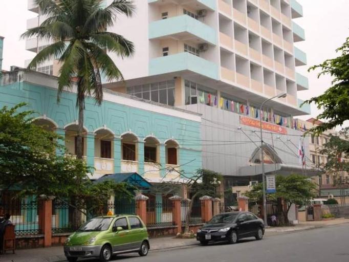 Bank Star Hotel, Đồ Sơn
