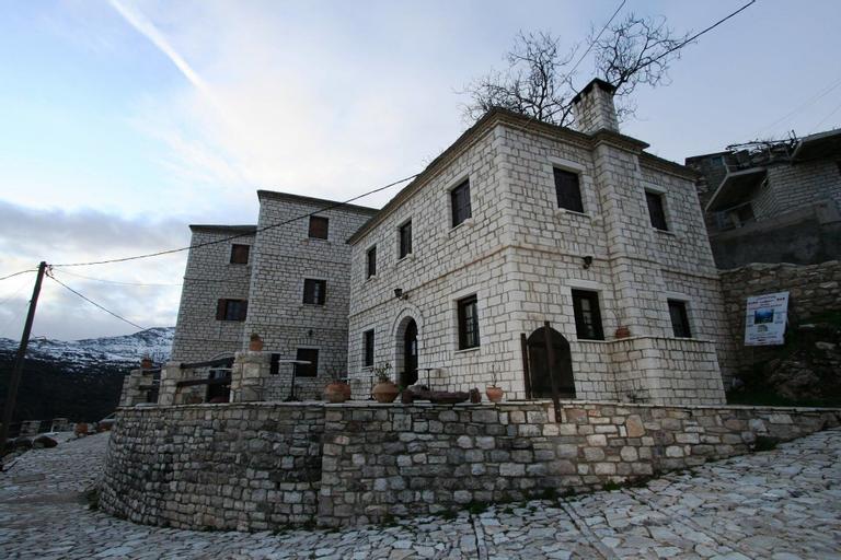 Petradi1873, Epirus