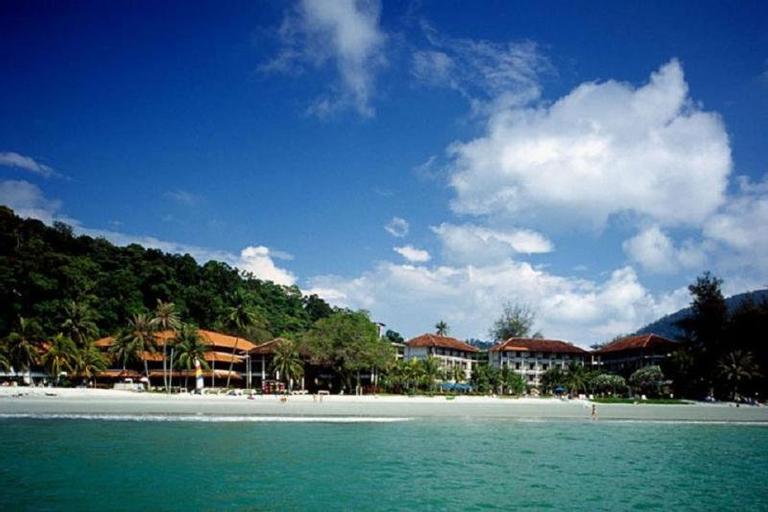 Pangkor Island Beach Resort, Manjung