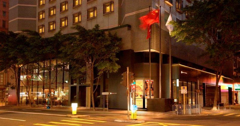 Empire Hotel Hong Kong Wan Chai, Wan Chai