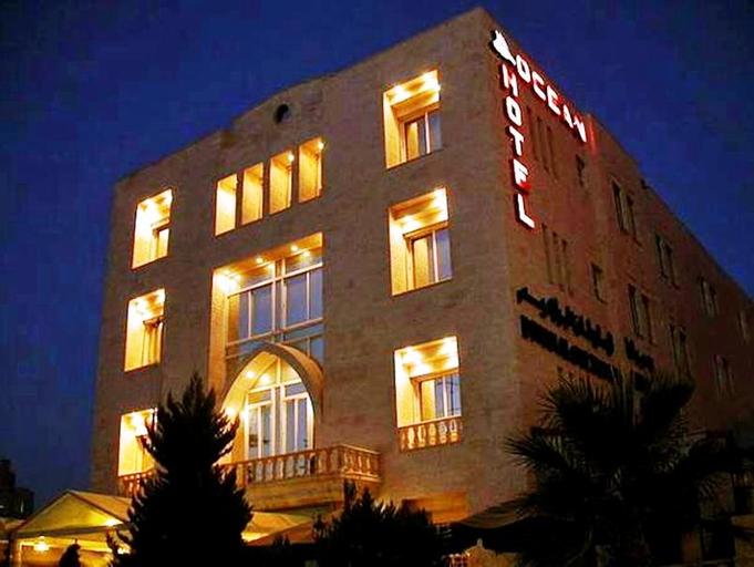 Ocean Hotel Amman, Wadi Essier