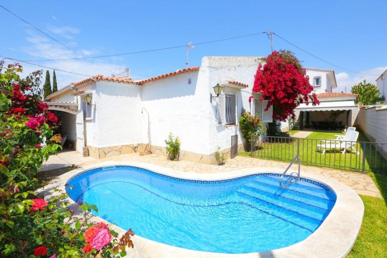 Villa Acogedora Para 13 Personas en Cambrils, Tarragona