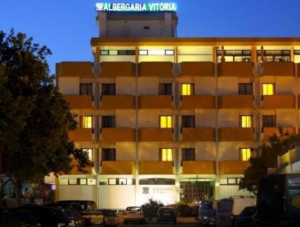 Vitória Stone Hotel, Évora