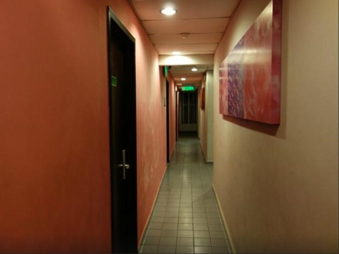 Hotel Hanya Satu, Johor Bahru